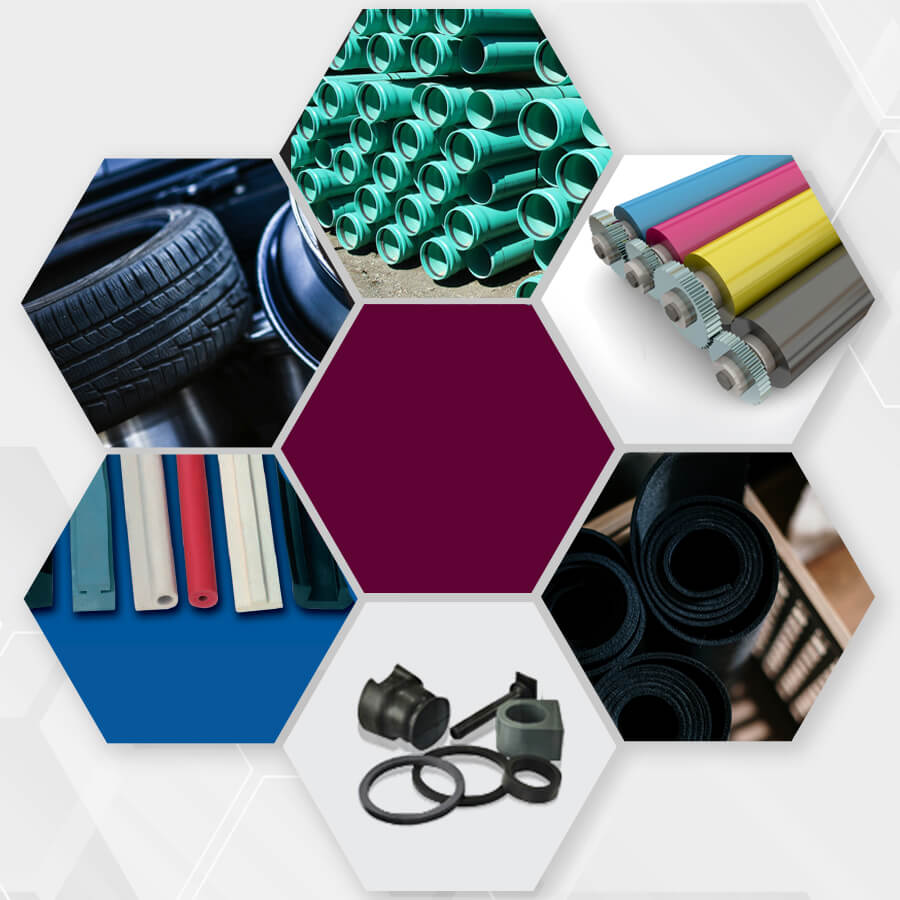 Rubber Chemicals Suppliers and Distributor | Rubber Additive Supplier | IR  Tubes