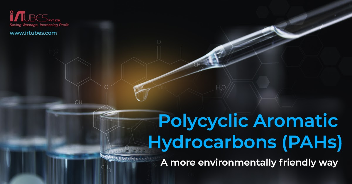 Polycyclic Aromatic Hydrocarbons-IR Tubes